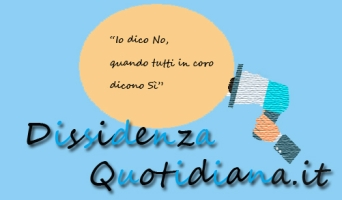 Dissidenza Quotidiana Magazine Online