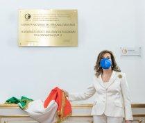 La Presidente del Senato Casellati Foto: Senato.it