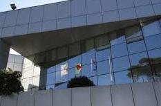 La sede della Protezione Civile