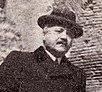 Lo scrittore Salvatore Di Giacomo