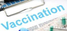 Al via la campagna per la terza dose di vaccino